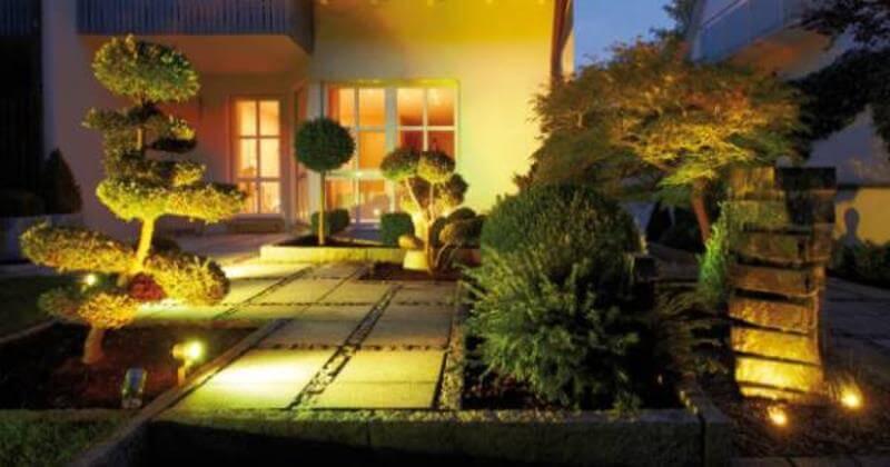Led Strahler Garten war schöne ideen für ihr haus ideen