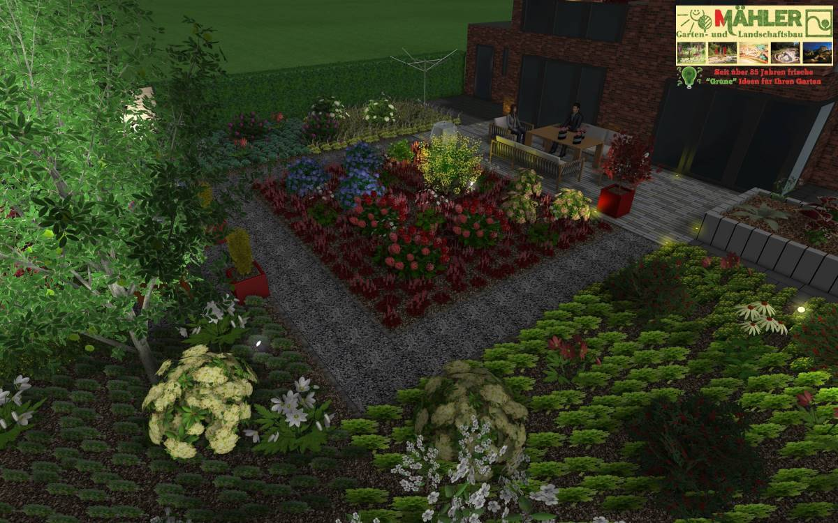 gartenplanung kleve galabau m hler traumgarten. Black Bedroom Furniture Sets. Home Design Ideas