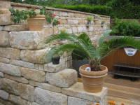 garten mediterraner stil | galabau mähler | garten mediterran, Garten und Bauen