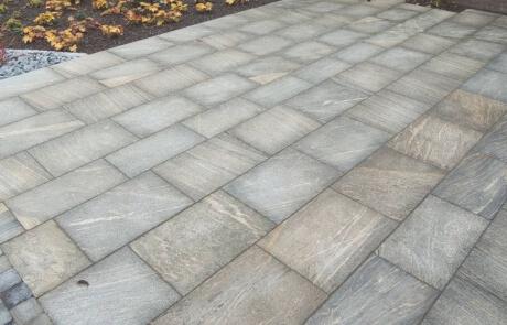 Natursteinplatten aus Granit