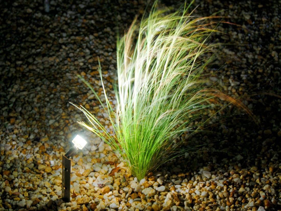Fabulous LED Gartenbeleuchtung | Galabau Mähler | Gartenbeleuchtung TD12