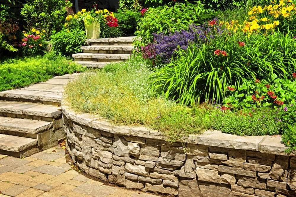 Kunstrasen Im Garten mit gut ideen für ihr wohnideen
