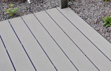 Wood Plastik Composites WPC