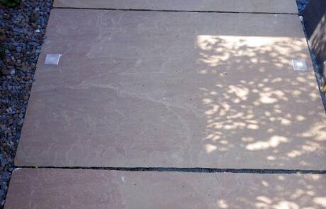 Sandsteinplatten 60 X 90 cm