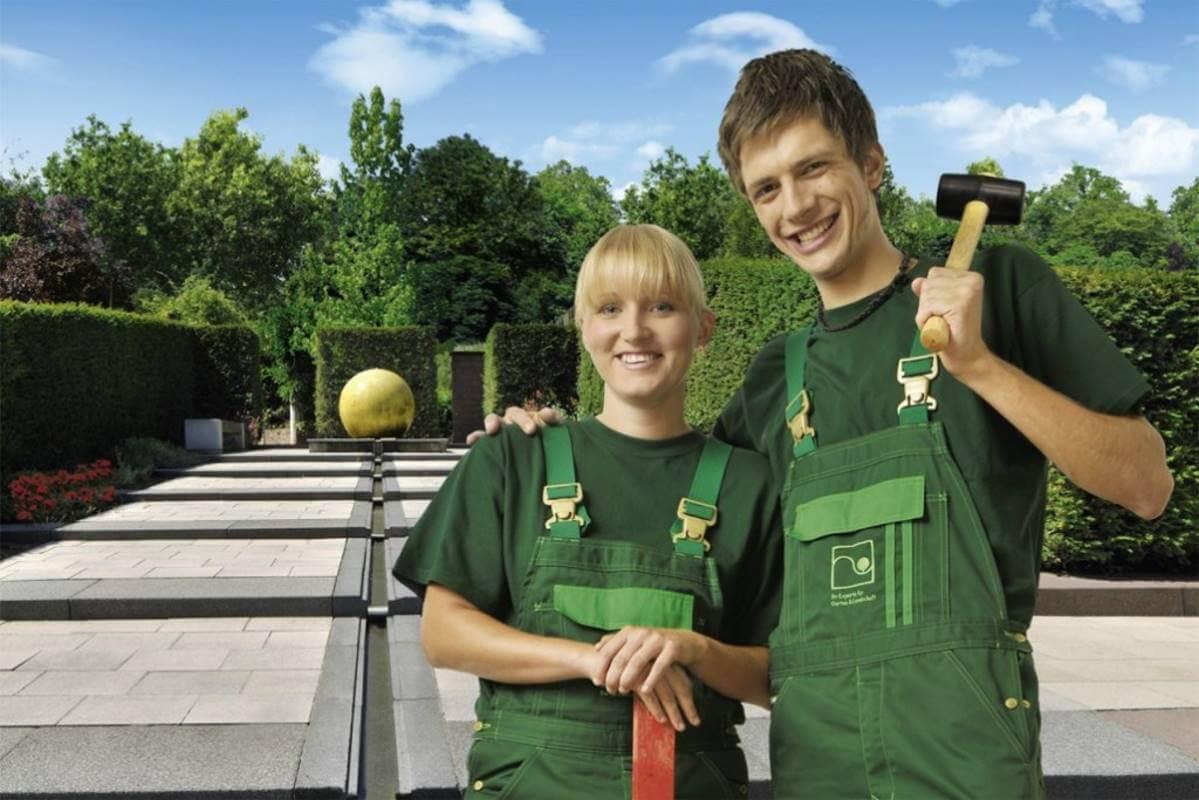 Galabau Nrw ausbildung garten und landschaftsbau traumgarten