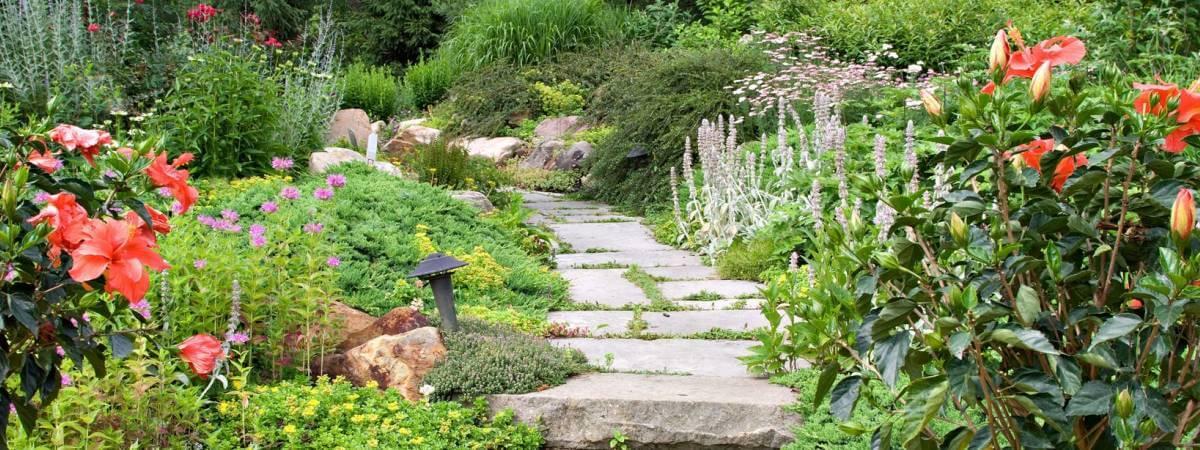 Garten Kleve